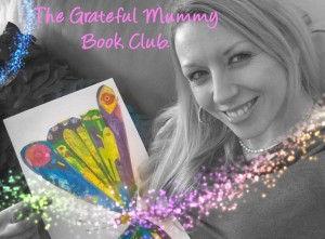 Welcome To The Grateful Mummy Book Club!