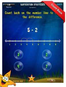 Splash Maths.