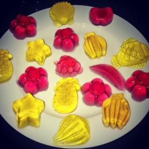 Jelly Jigglers.