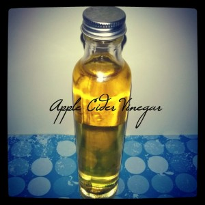 Apple Cider Vinegar:  You won't believe how many health benefits it offers!